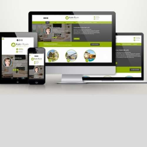 Amplify Marketing Solutions Good Website Design