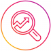 Amplify Marketing Solutions Strategy Icon