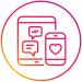 Amplify Marketing Solutions Social Media Icon